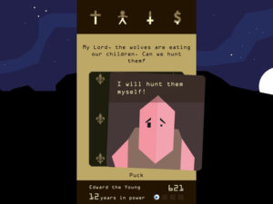 Download Reigns-Her Majesty v1 APK Free