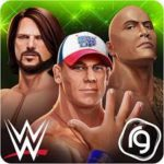 WWE Mayhem v1.0.16 Mod Money APK Free Download