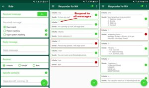 AutoResponder for WhatsApp Pro APK Download Free