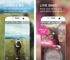 Free Camera MX Apk Download