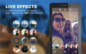 Download Camera MX Apk Free