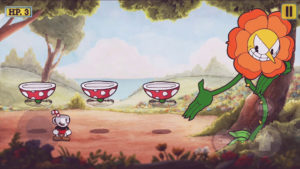 Download Cuphead Mobile v0.1.5 Apk Free