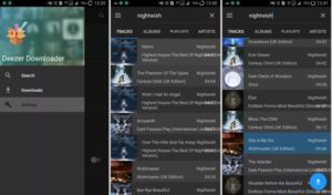 Free Deezer Downloader v1.4.12 Apk Download