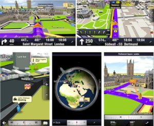 Free GPS Navigation and Maps Sygic 17.3.21 for Android +4.0 APK Download