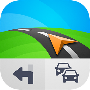 GPS Navigation and Maps Sygic 17.3.21 for Android +4.0 APK Free Download