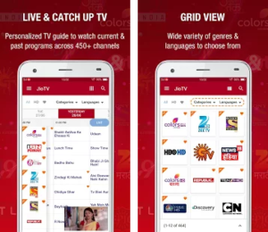 Download JioTV - Live Sports Movies Shows v5.2.1 Apk Free