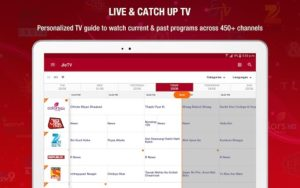 Free JioTV - Live Sports Movies Shows v5.2.1 Apk Download