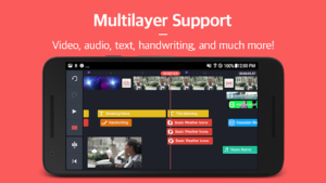 Download KineMaster – Pro Video Editor v5.0.0.10175 APK Free