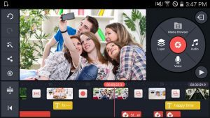 Free KineMaster – Pro Video Editor v5.0.0.10175 APK Download