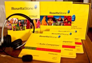 Free Learn Languages Rosetta Stone APK Download