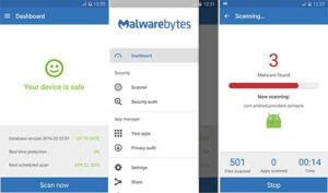 Malwarebytes Premium APK Download Free
