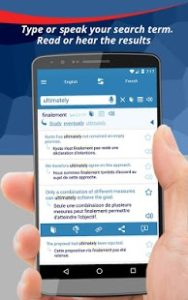 Reverso Translation Dictionary Premium APK Download Free