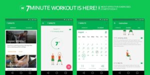 Free Seven Munite Workout Full APK Download