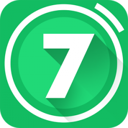 Seven Munite Workout Full APK Free Download