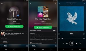 Free Spotify Music v8.4.42.722 Final Mod APK Download