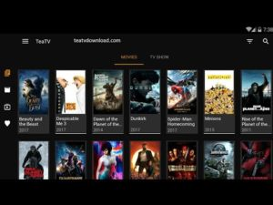 Free TeaTV - Free 1080p Movies and TV Shows for Android Devices v5.7r Apk Download