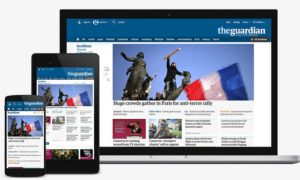 Free The Guardian Premium APK Download