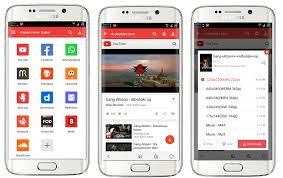 Free Vidmate - HD Video And Music Downloader v3.41 Ad-Free APK Download