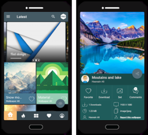 Free Wallify Wallpapers Pro Apk Download