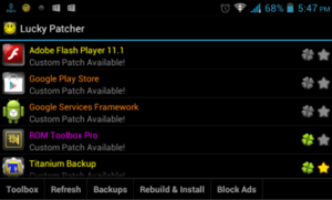 ROM Toolbox Pro for Android APK Downloa Free