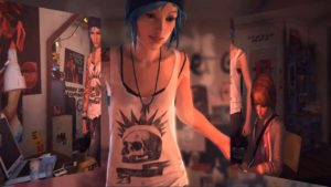 Life is Strange v1.00.167 APK Download Free
