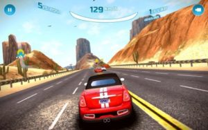 Download Asphalt Nitro v1.7.1a Mod Money APK Free