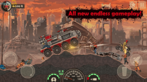 Earn To Die 3 v1.0.1 Mod Money APK Download Free