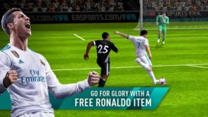 Download FIFA Mobile Soccer v10.3.00 APK Free