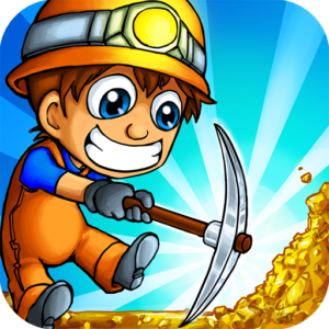 Idle Miner Tycoon v2.10.1 Mod Money APK Free Download