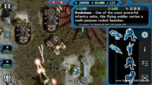 Download Machines at War 3 RTS v1.0.10 APK Free