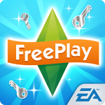 The Sims FreePlay v5.38.3 APK Free Download