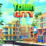 Town City v1.2.7 Mod Money APK Free Download