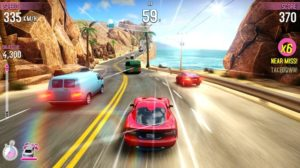 Asphalt Nitro v1.7.1a Mod Money APK Download Free