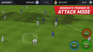 FIFA Mobile Soccer v10.3.00 APK Download Free