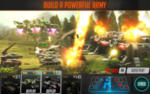 Free League of War Mercenaries v9.0.20 APK Download