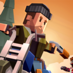 Cube Survival LDoE v1.0.0 APK Free Download