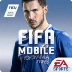 FIFA Mobile Soccer v10.3.00 APK Free Download