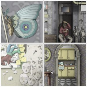 Download Gorogoa v1.1.0 APK Free