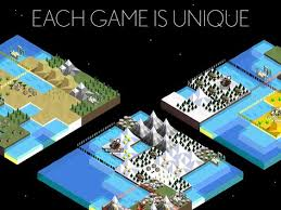 The Battle of Polytopia vMultitopia APK Download Free