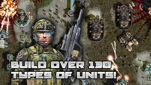 Free Machines at War 3 RTS v1.0.10 APK Download