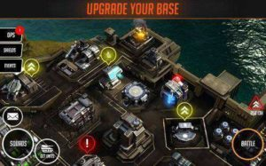 Download League of War Mercenaries v9.0.20 APK Free