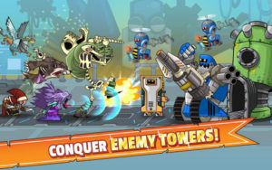 Download Tower Conquest v22.00.38g APK Free