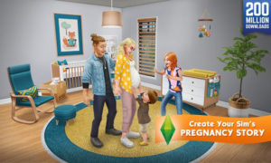 The Sims FreePlay v5.38.3 APK Download Free