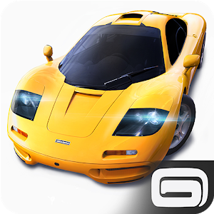 Asphalt Nitro v1.7.1a Mod Money APK Free Download
