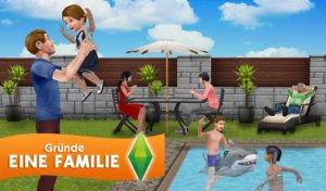 Download The Sims FreePlay v5.38.3 APK Free