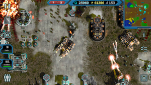 Machines at War 3 RTS v1.0.10 APK Download Free