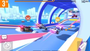 Download SUP Multiplayer Racing v1.7.5 APK Free