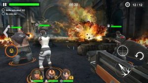 Download Dead Warfare Zombie v1.6.2.35 APK Free