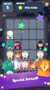 Download 2048 BEAT v1.0.8.58 APK Free