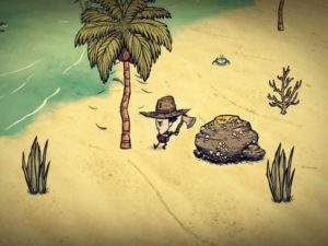 Download Don't Starve Shipwrecked v0.14 b19 Apk Free